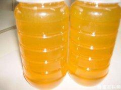 蜂蜜对治疗<em>咽炎</em>和气管炎有效果<em>吗</em>?