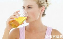 蜂蜜水減肥效果怎么樣 喝蜂蜜水還你平坦小腹