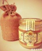 <em>世界</em>上最好的蜂蜜:吉尔吉斯斯坦蜂蜜