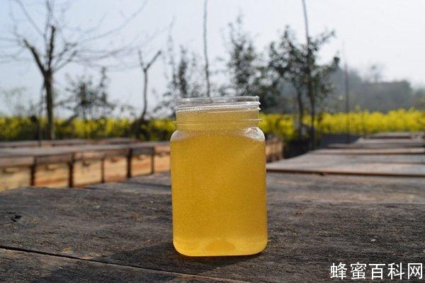 蜂蜜减肥法3天瘦20斤图片