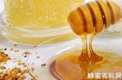 天然蜂蜜的十万个为什么