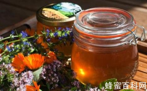 蜂蜜减肥法3天减6斤图片