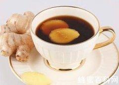 <em>蜂蜜</em><em>生姜</em>茶<em>的</em>功效<em>與</em>做法