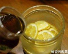 如何<em>泡</em>檸檬<em>蜂蜜</em>水