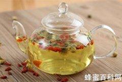 <em><em>菊花</em>茶</em>可以<em>加</em><em>蜂蜜</em><em>吗</em>?