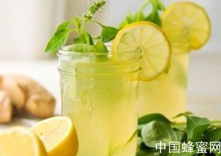 喝蜂蜜檸檬怎么泡才好呢