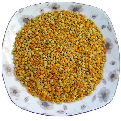 沂蒙山 花粉无添加 天然蜂花粉 产自沂蒙山区的蜂蜜 2018新花粉