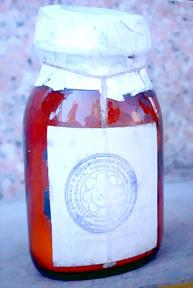 蜂場原產天然蜂毒粉/克_強身健體