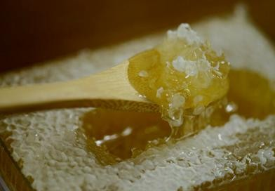蜂<em>巢<em>蜜</em></em>的營養價值 蜂<em>巢<em>蜜</em></em><em>保存</em>方法