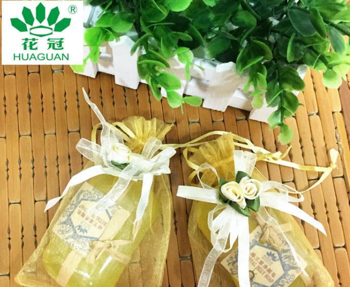 蜂王浆洁面香皂100g 内蒙古蜂农自产蜂蜜手工香皂礼品肥皂
