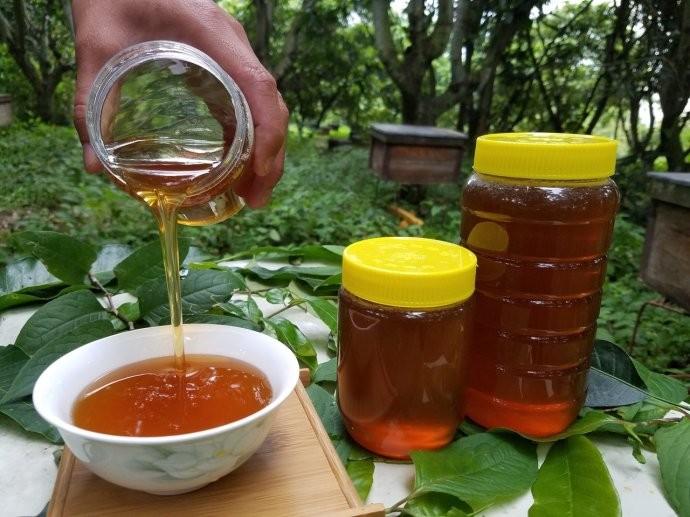 蜂蜜如何辨别真假,多少钱一斤?邮寄品尝确认质量后再付款