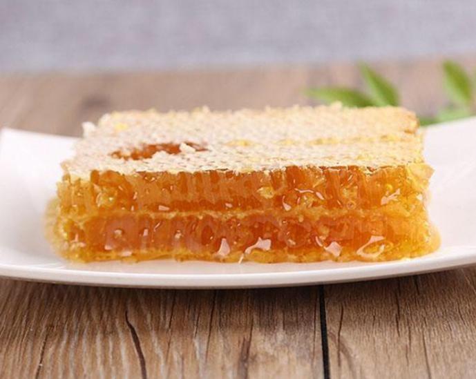 蜂巢蜜 批发直销 盒装蜂巢蜜 荆条蜂巢蜜 山花巢蜜 一件代发蜂巢