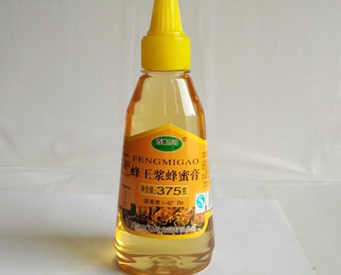 375克蜂蜜膏/深山自养蜂群/蜂王浆蜂蜜膏绿色营养产品/贴牌加工