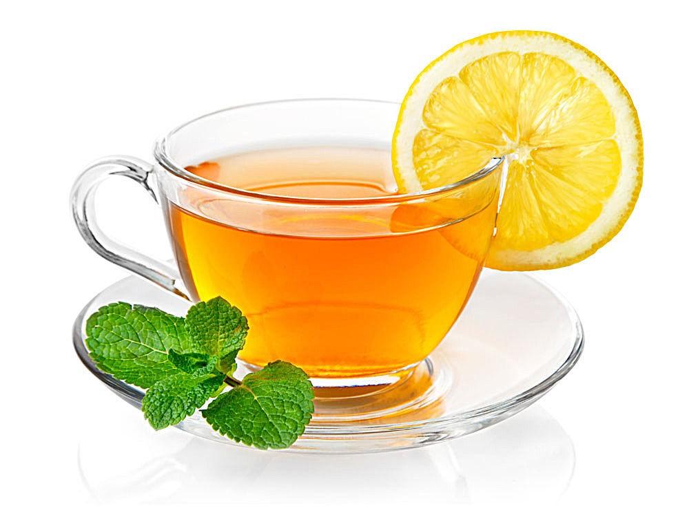 蜂蜜檸檬茶