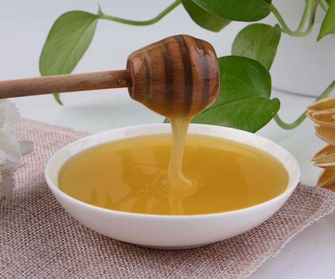 农家自产天然蜂蜜 枇杷蜂蜜 500g瓶装野生蜂蜜 枇杷蜂蜜