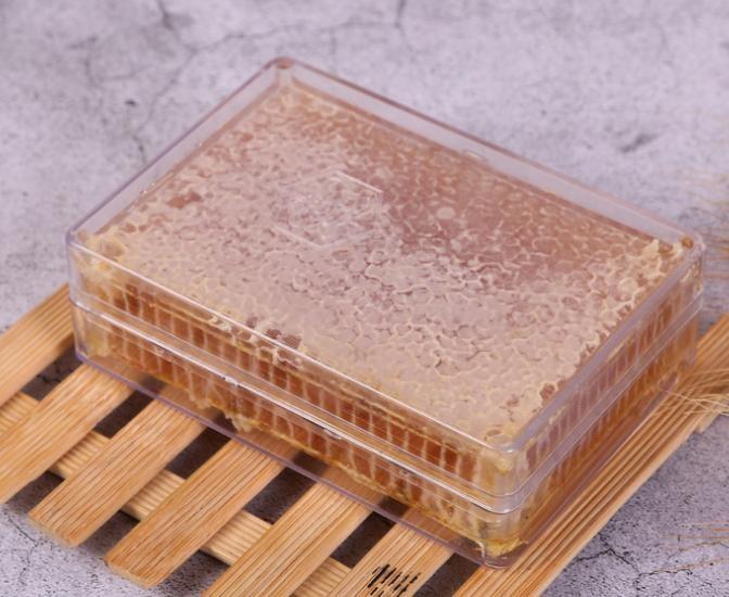 现货野生蜂巢蜜 百花纯蜂蜜 纯正天然农家自产老蜂巢土蜂蜜批发