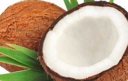 椰子的营养价值 椰子怎么吃