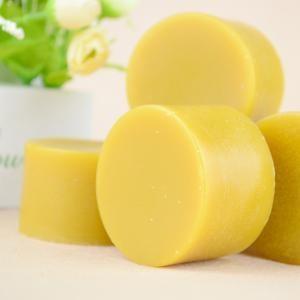 晟源蜂业提纯供应蜂蜡 天然散装块状蜂产品黄蜂蜡