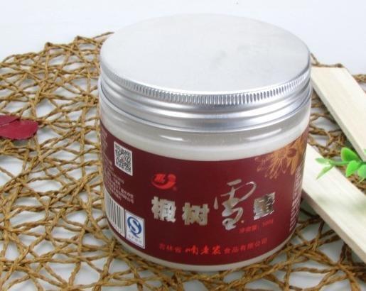 批发椴树雪蜜 厂家直销蜂蜜 白蜜 爆款供应 贴牌代工 500克/瓶
