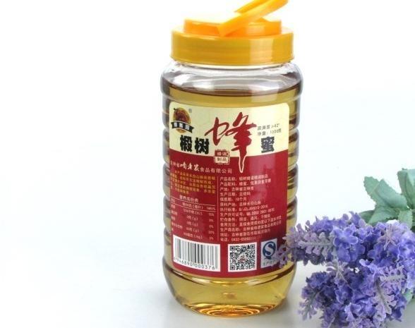批发蜂蜜制品 厂家直销 爆款 蜂蜜膏 贴牌加工 1件/12瓶/1000克
