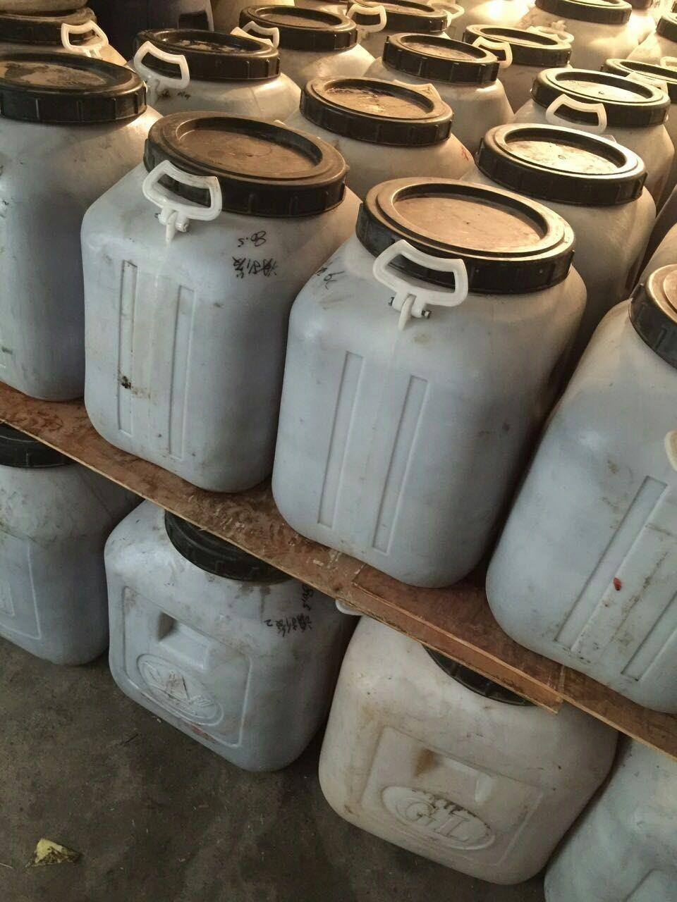 大量各種波美度40以上的意蜂原蜜批發出售