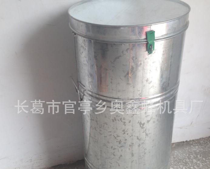 厂家直销 养蜂专用 加厚镀锌板铁皮摇蜜机