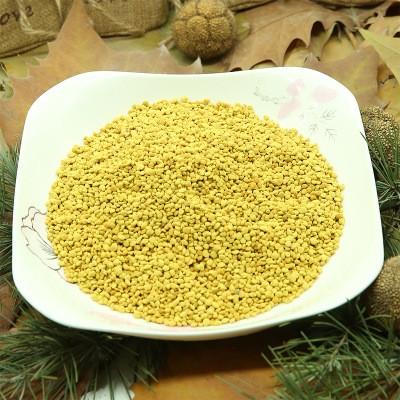 蜂宜健茶花粉青海西宁原产蜂花粉批次采购量大详谈