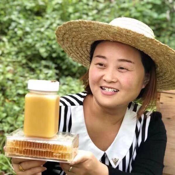山村土蜂蜜