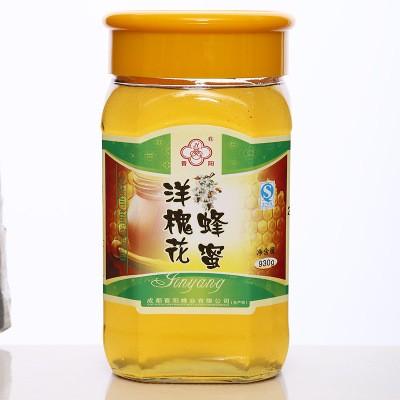 晋阳蜂蜜洋槐树 加工 好蜜非常好 厂家直销500g