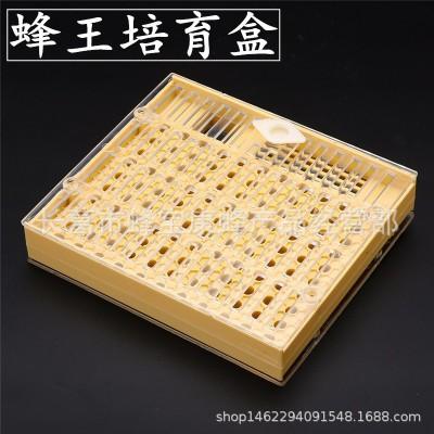 出口品质 蜂王培育盒 蜜蜂育王盒 免移虫蜜蜂育王培育 蜜蜂用具