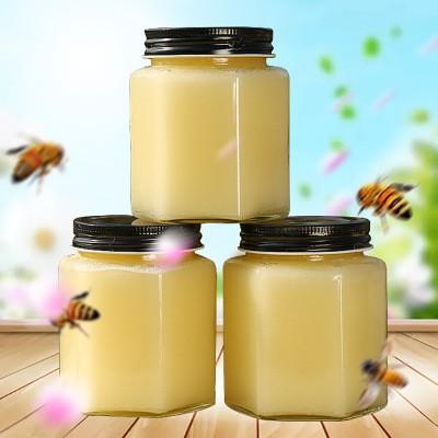 东北椴树雪蜜 蜂蜜批发结晶蜂蜜 小包装蜂蜜 野生蜂蜜 东北椴树蜜