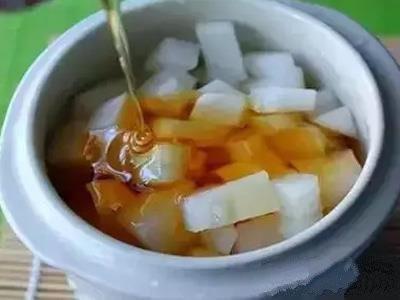 【视频】蜂蜜腌萝卜的制作方法