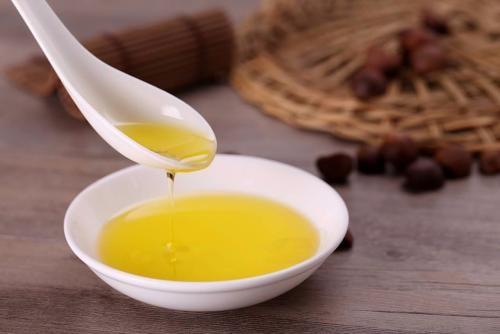 【视频】蜂蜜香油茶的做法