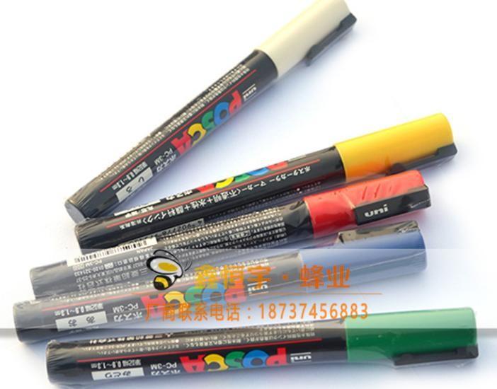 蜂王标记笔 蜜蜂蜂王专用 育王工具 养蜂工具 蜂具批发 外贸品质