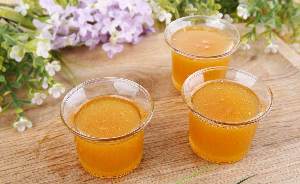 【视频】喝蜂蜜水的最佳时间