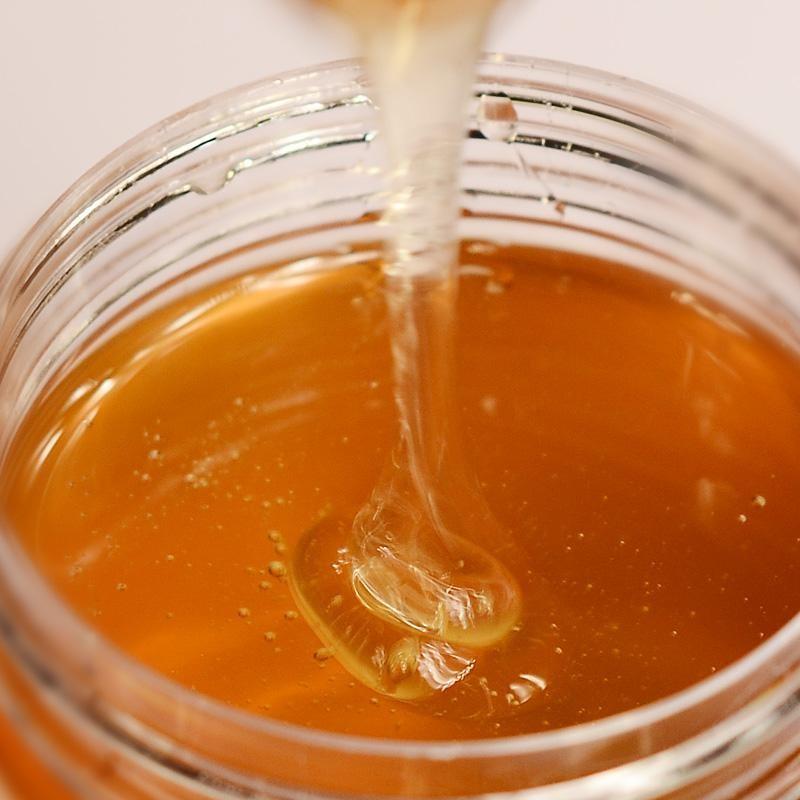 【视频】土蜂蜜的功效与作用有哪些?