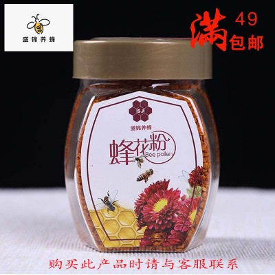 盛锦 蜂花粉150g