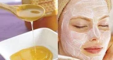 【视频】蜂蜜美容护肤的偏方