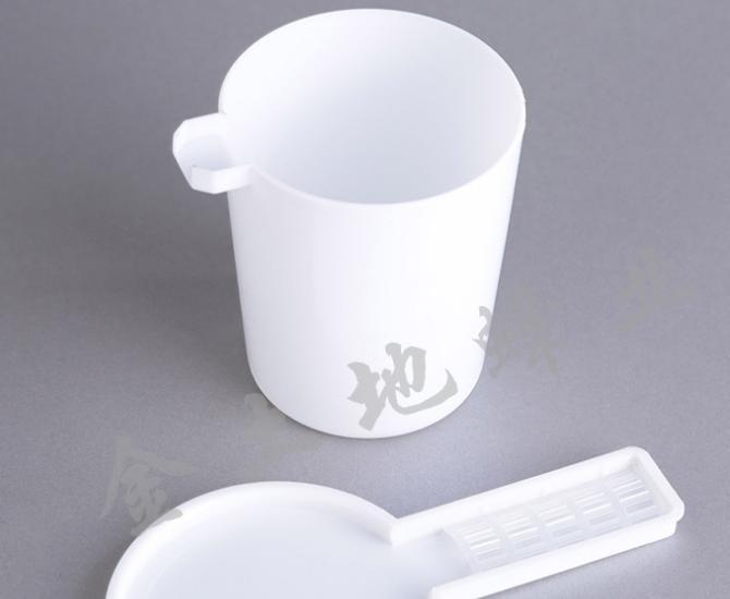 塑料518蜜蜂喂水器 中锋意蜂加厚蜜蜂饲水器