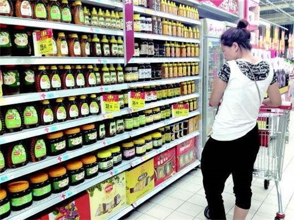 进口蜂蜜有哪些?进口蜂蜜哪种好?