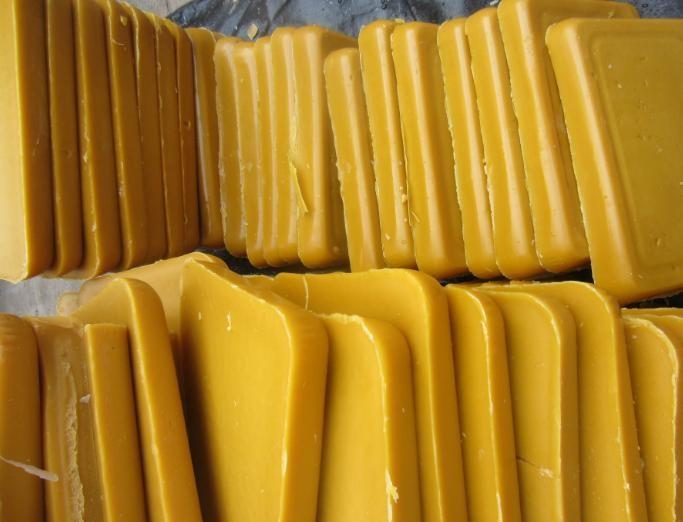 黃蜂蠟 天然高品質黃蜂蠟  化妝品用黃蜂蠟