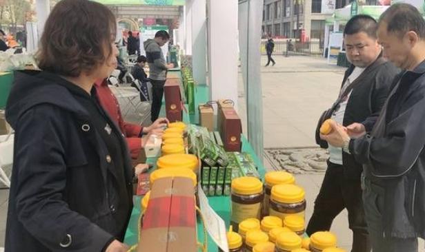 蜂农:用甜蜜脱贫致富