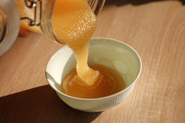 蜂蜜每次喝多少适合