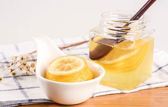 男性经常喝蜂蜜的好处