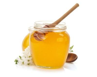 天台山土蜂蜜