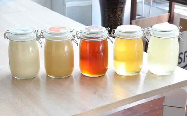 蜂蜜有结晶好还是没结晶好?蜂蜜打开后结晶能喝吗?